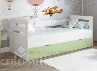 Кровать для подростков Алиса