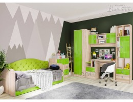 Мебель детская и подростковая в ДНР