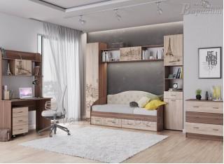 Спальня для подростков Орион
