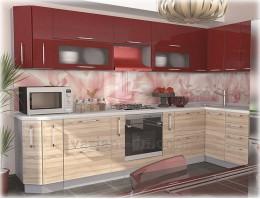 Кухня в Донецке ДНР