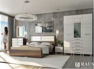 Спальня Инесса New