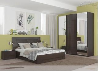 Спальня Пэшн