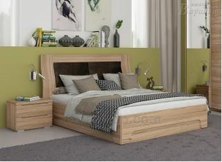 Кровать с подъемным механизмом Пэшн